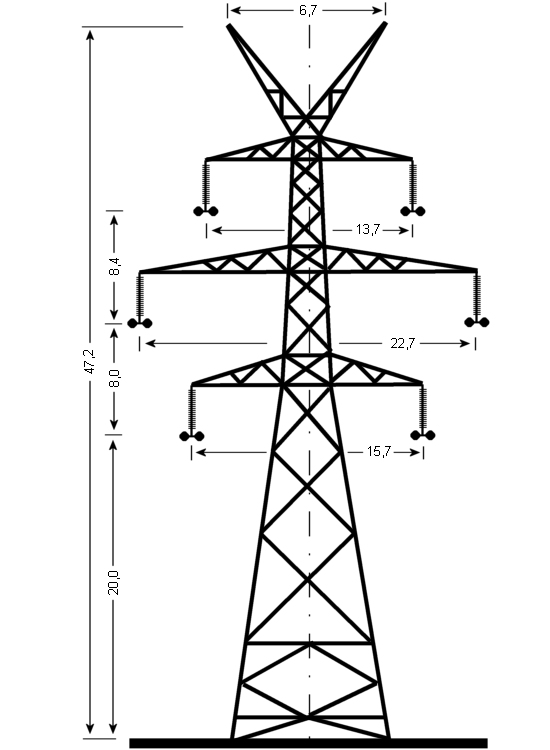 electric power systems  u0399