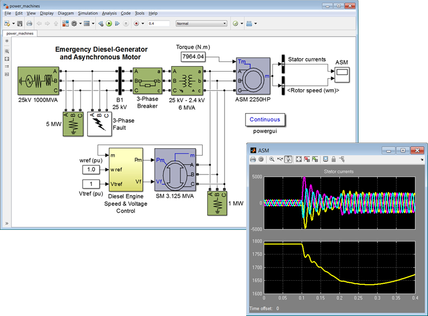 Software   Power Systems Laboratory